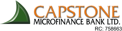 Capstone Microfinance Bank )\
